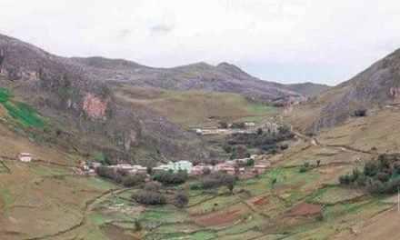 Proyecto minero Pukaqaqa aún no se iniciará