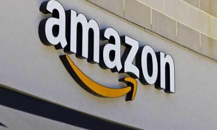 Amazon relega a Argentina