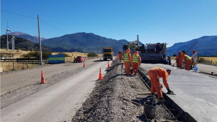 Inician proceso para cobrar garantías a empresa que abandonó obras en Aysén