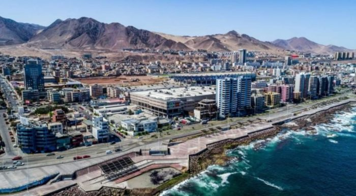 """CORE de Antofagasta aprobó recursos para financiar estudio de """"Actualización de la Estrategia Regional de Desarrollo 2021-2031"""""""