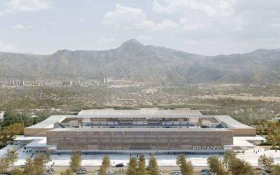 Los hitos arquitectónicos que marcarán el renovado estadio UC