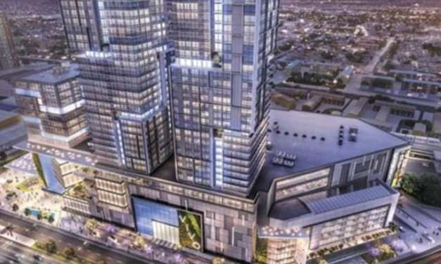 Tribunal ambiental rechaza reclamación de vecinos por proyecto Mall Vivo Santiago