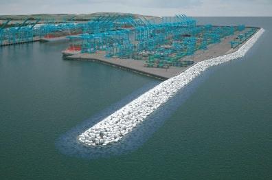 Puerto San Antonio solicita prórroga para dar respuestas a ICSARA del proyecto de Puerto Exterior