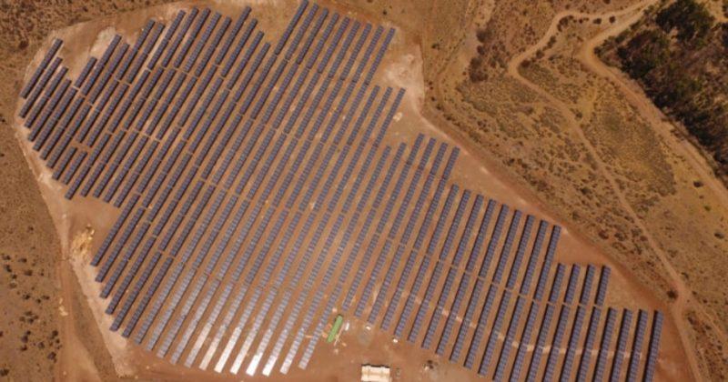 Proyecto Solar