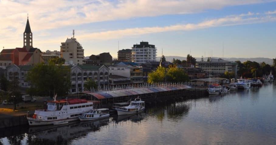 CORE Los Ríos asigna más de $3 mil millones para el Fondo Regional de Iniciativa Local