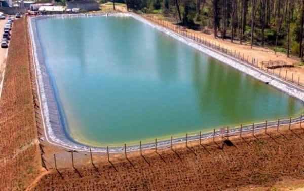 Essbio invertirá $5.583 millones para enfrentar sequía en Ñuble