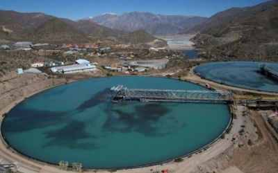 Minera de los Luksic detalla inversiones para 2021 y sube entrega de dividendos al 100%