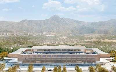 SEA abre participación ciudadana en ampliación de estadio San Carlos de Apoquindo