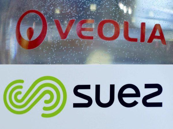 Veolia alcanza un acuerdo de fusión con Suez, tras aceptar pagar una prima del 11%