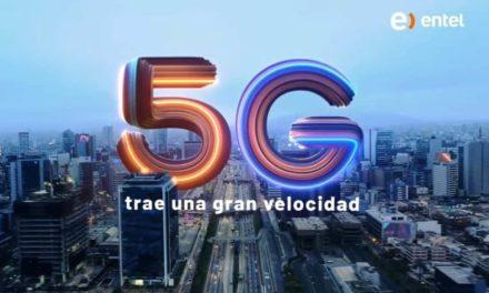 Entel invertirá US$ 560 millones este año para fortalecer redes y empezar a implementar el 5G