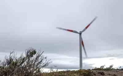 Magallanes ya sueña con el hidrógeno verde