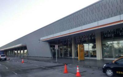 Concesionaria de Aeropuerto El Tepual pide evaluar término de contrato e indemnizaciones millonarias