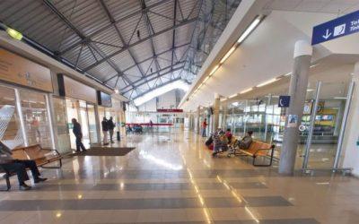 Una gran transformación en el aeropuerto de Punta Arenas se anticipa con la llegada de una nueva concesión