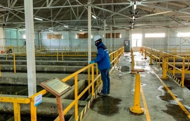 Aguas Magallanes da a conocer nueva inversión