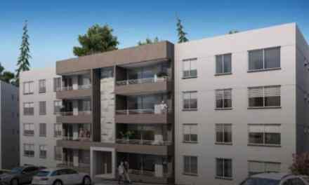 Boom inmobiliario en Villa Alemana no se detiene: proyectan condominio con 26 edificios