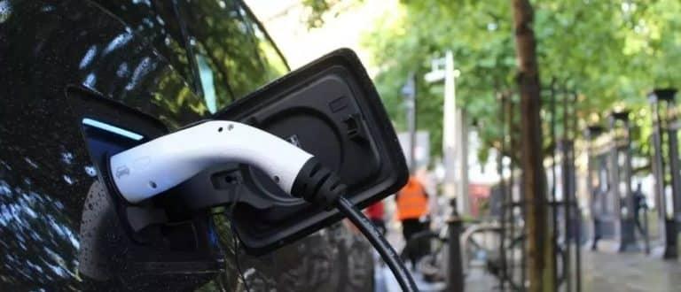 Electromovilidad y Cobre