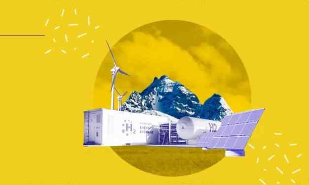 Se abre el primer llamado para el financiamiento de proyectos de Hidrógeno Verde en Chile