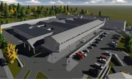 En Chiloé avanzan los nuevos hospitales de Ancud y Quellón