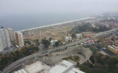 Empresas Copec consigue el último permiso para iniciar el proyecto Las Salinas en Viña del Mar