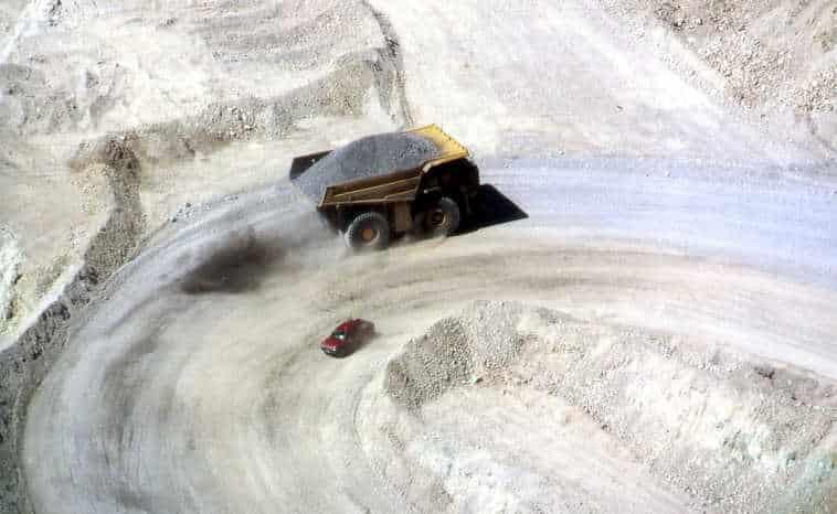 Mineria Proyectos