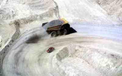 Nueve proyectos mineros con inversión de US$ 3.311 millones para la región de Coquimbo