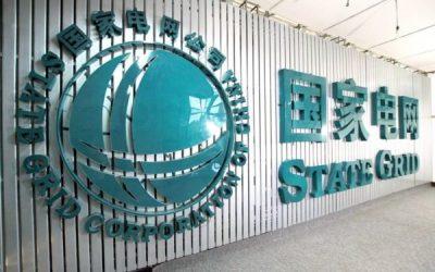 """La china State Grid revela planes para CGE tras aprobación de compra: """"Chile es un país líder en América Latina"""""""