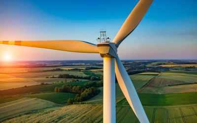 Engie construirá un parque eólico para abastecer el proyecto Quellaveco de Anglo American en Perú
