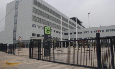 Así será el histórico cambio del Hospital San Martín al nuevo Hospital Biprovincial Quillota-Petorca