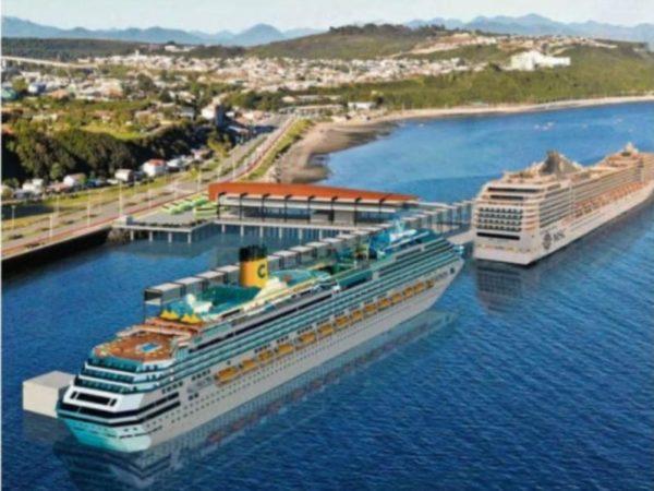 Puerto Montt, Chile: Proponen construir puerto de cruceros en la caleta Pichi Pelluco