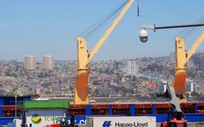 Analista denota freno en el desarrollo de la infraestructura portuaria Chile