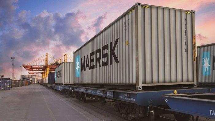 Proyecto ferroviario de Maersk entre Frutillar y el Bio Bio genera entusiasmo en Talcahuano