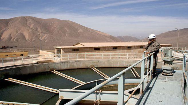 Aguas Antofagasta, filial chilena de EPM, adjudicó bonos por un equivalente a US$ 175,9 millones
