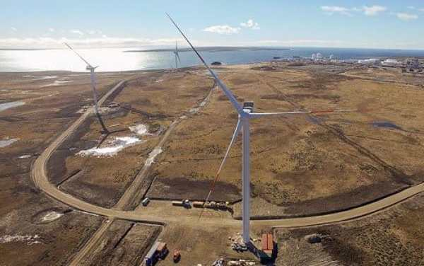 Fundación Chile busca impulsar auge del hidrógeno verde con fondo de US$ 300 millones