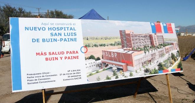 Hospital de Buin