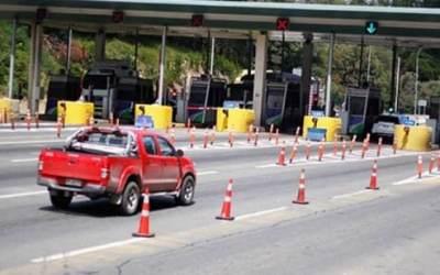 Piden bajar el valor del peaje en la futura concesión de la Autopista del Itata