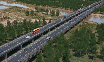 Dirección General de Concesiones aclara plazos de construcción de Segunda Concesión Ruta 5 Tramo Talca-Chillán