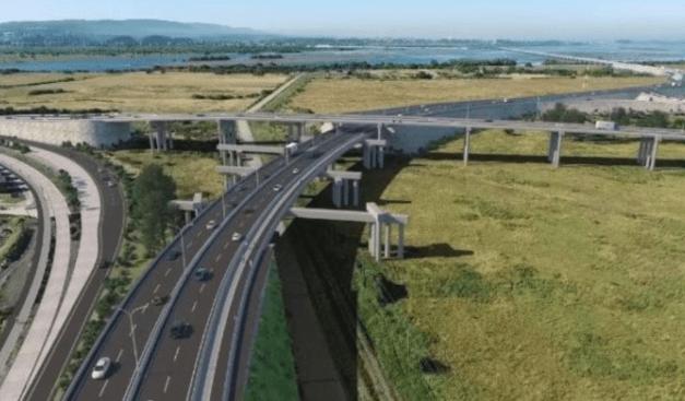 MOP Bío Bío evaluaría compensar con alza de peajes a concesionaria por costo de Puente Industrial