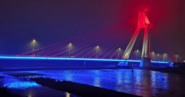 Puente Treng Treng-Kay Kay