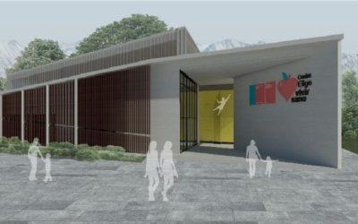 CORE aprueba la construcción de Polideportivos en Quintero y Los Andes