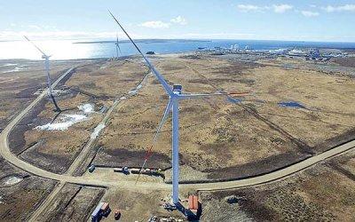 Firma de EEUU y dos austríacas se unen para nuevo proyecto en base a hidrógeno verde en Magallanes