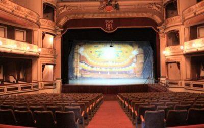 Adjudican licitación para obras de restauración del Teatro Municipal de Iquique