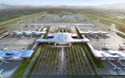 MMA y Nuevo Pudahuel lanzan plan Aeropuerto Verde: será 100% sustentable e impulsará biocombustibles
