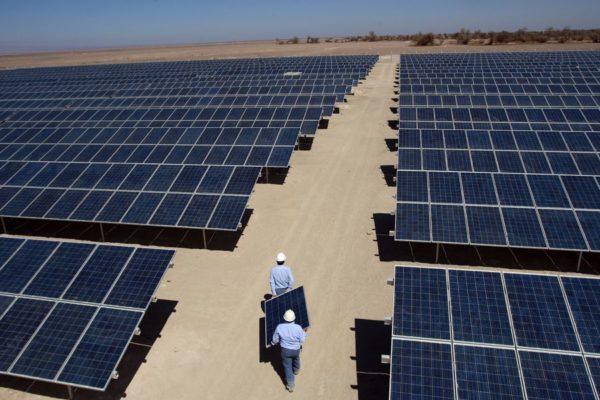 Región de Antofagasta sumará 20 mil héctareas para el desarrollo de energías renovables