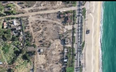 Las Salinas, el pasivo ambiental que enfrenta a la comunidad de Viña con la familia Angelini