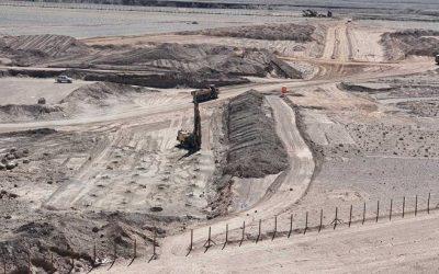 Minera El Abra reinicia obras de proyecto que dará empleo a unas 500 personas durante construcción