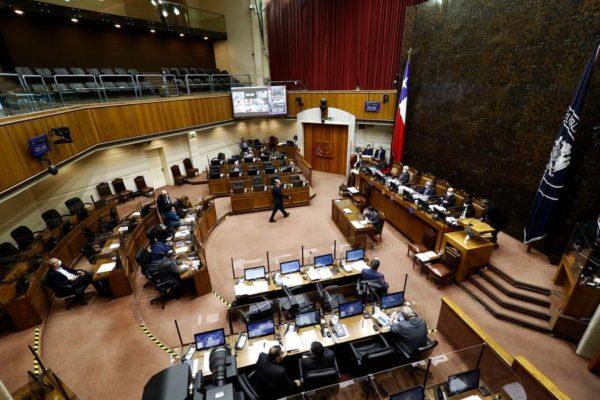 Tras una década de tramitación en el Congreso, el proyecto de Código de Agua comienza su última etapa legislativa en la sala del Senado