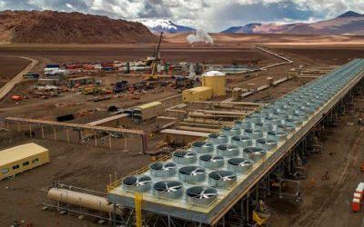 Ingresan reclamaciones contra evaluación ambiental favorable de ampliación del proyecto Cerro Pabellón