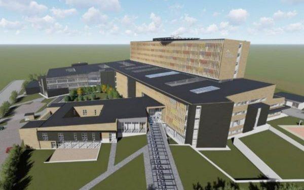 Se recibieron las ofertas técnicas: Hospital de Puerto Varas está en pleno proceso de licitación