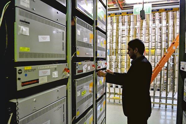 Data centers, el nuevo activo que gana terreno en la inversión inmobiliaria ante la caída de las oficinas