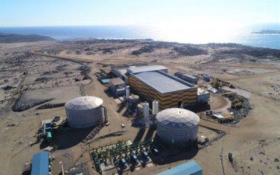 Desalinización multipropósito: una respuesta del mundo desarrollado para paliar la escasez hídrica